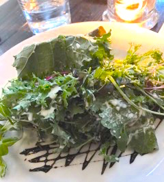Simple Salad, customer photo from Yelp
