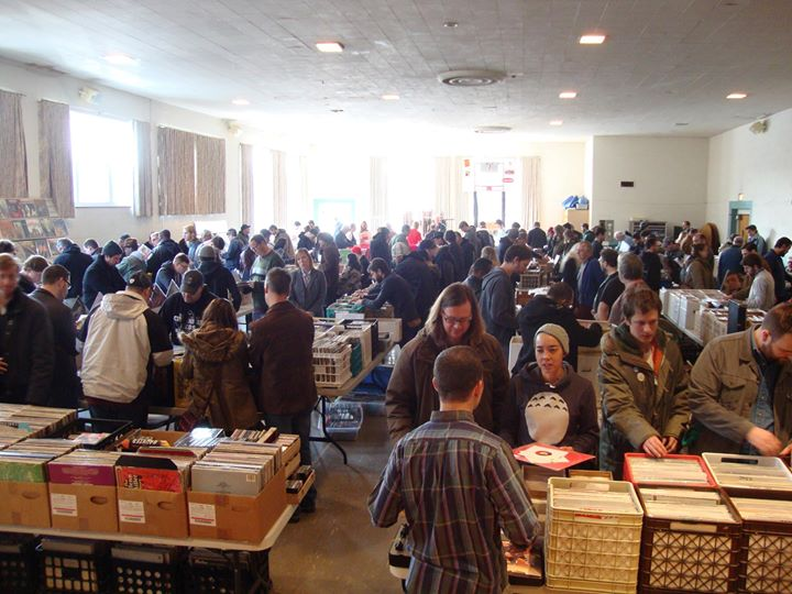Northside Record Fair Saturday April 7th Welcome To